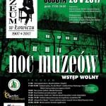 Powiększ zdjęcie Noc Muzeów w Łowiczu 2017